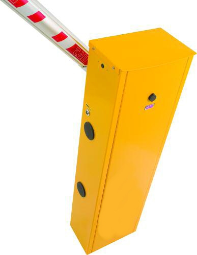 Vertical Lifting Barriers