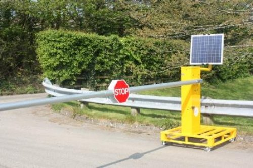 Traffic Barriers & Gates